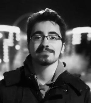 Fuad Ağazadə - Codebit Proqramlaşdırma Kursları