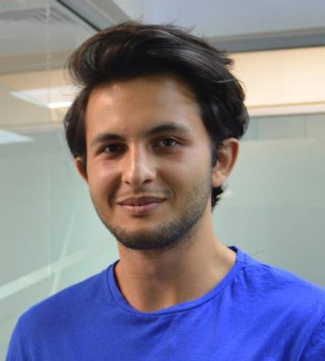 Orxan Salahov - Codebit Proqramlaşdırma Kursları