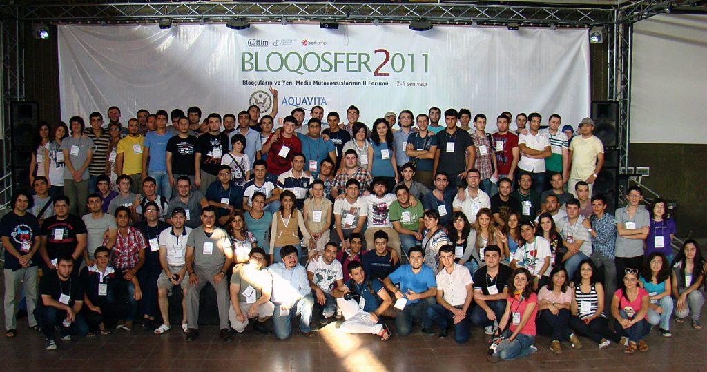 Bloqosfer 2011